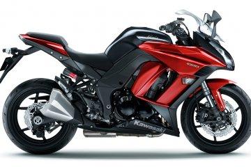 2015年モデル Ninja 1000 ABS (ZX1000MFF)※東南アジア一般仕様