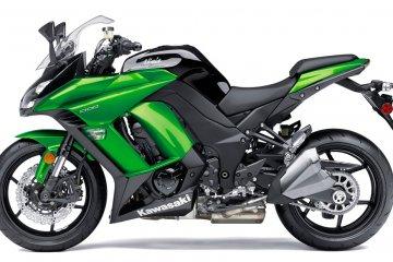 2015年モデル Ninja 1000 ABS (ZX1000MFF)※アメリカ仕様