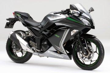 2015年モデル Ninja 250 ABS Special Edition