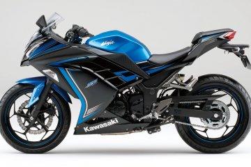 2015年モデル Ninja 250 Special Edition