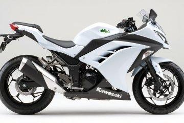 2015年モデル Ninja 250
