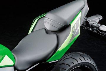 2015年モデル Ninja 250SL