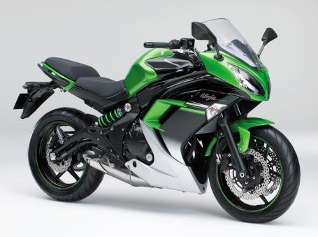 2015年モデル Ninja 400 ABS Special Edition