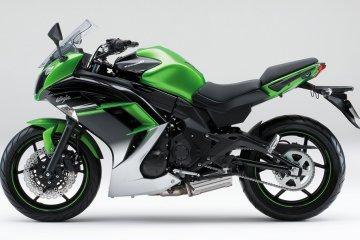 2015年モデル Ninja 400 Special Edition