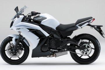 2015年モデル Ninja 400