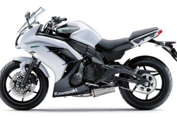 2015年モデル Ninja 650 ABS (EX650FFF)※インドネシア仕様