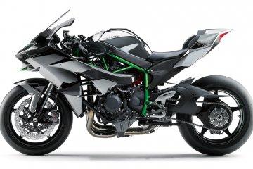 2015年モデル Ninja H2R