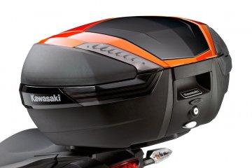 2015年モデル VERSYS 1000 欧州一般仕様 (KLZ1000B)オプションフォト
