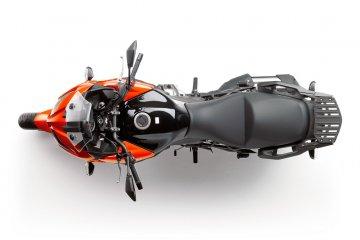 2015年モデル VERSYS 1000 欧州一般仕様 (KLZ1000B)スタイリングフォト