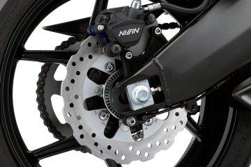 2015年モデル VERSYS 650 ABS 欧州一般仕様 (KLE650F)フィーチャーカット
