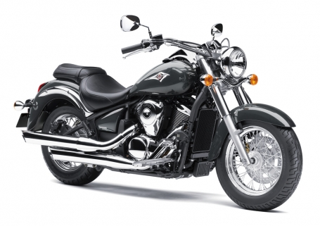 2015年モデル VULCAN 900 Classic