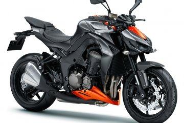 2015年モデル Z1000 (ZR1000FFF)※欧州一般仕様
