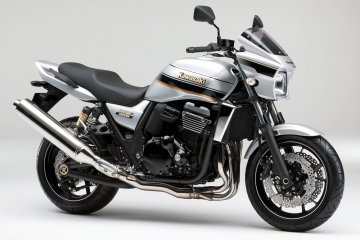 2015年モデル ZRX1200 DAEG