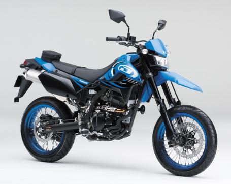 2016年モデル D-TRACKER X Final Edition