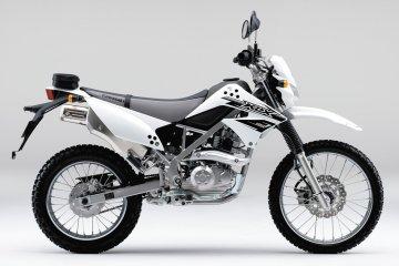 2016年モデル KLX125