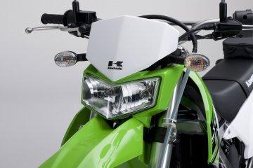 2016年モデル KLX250