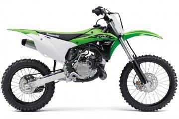 2016年モデル KX100