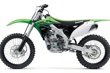 2016年モデル KX250F
