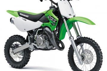 2016年モデル KX65
