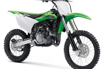 2016年モデル KX85-Ⅱ