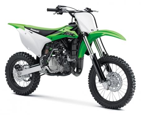2016年モデル KX85