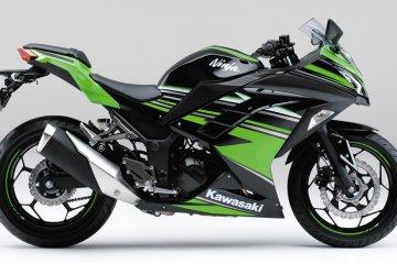 2016年モデル Ninja 250 ABS KRT Edition