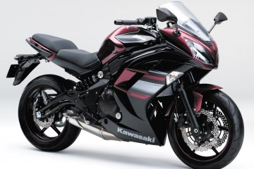 2016年モデル Ninja 400 ABS Special Edition