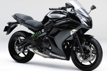 2016年モデル Ninja 400