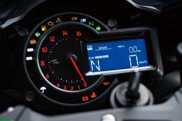 2016年モデル Ninja H2 (ZX1000N)※欧州一般仕様 フィーチャーカット