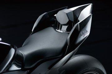 2016年モデル Ninja H2R