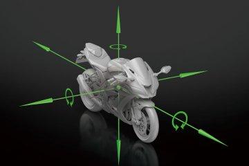 2016年モデル Ninja ZX-10R ABS 欧州一般仕様 (ZX1000S) SPツール