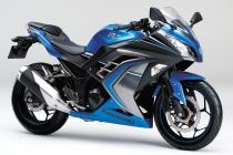 2016年モデル Ninja 250 ABS Special Edition