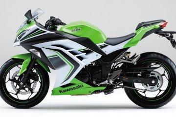 2016年モデル Ninja 250 Special Edition