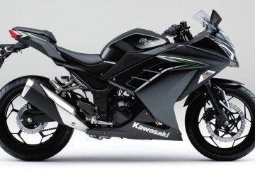 2016年モデル Ninja 250