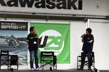 [2016]カワサキU29ミーティング in 福岡