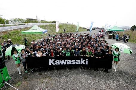 [2016]カワサキU29ミーティング in 箱根