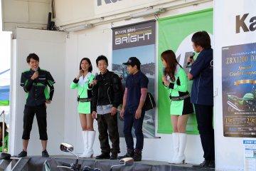 [2016]カワサキU29ミーティング in 大阪
