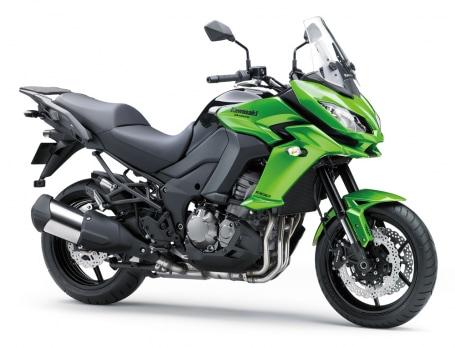 2016年モデル VERSYS 1000 (KLZ1000B)※東南アジア一般仕様