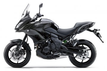 2016年モデル VERSYS 650 ABS (KLE650F)※欧州一般仕様