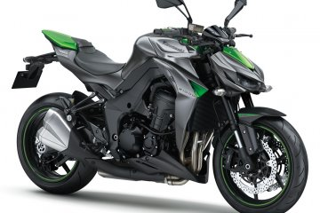 2016年モデル Z1000 ABS (ZR1000G)※中国仕様