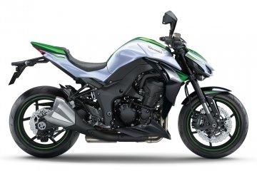 2016年モデル Z1000 ABS (ZR1000G)※欧州一般仕様