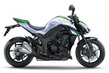 2016年モデル Z1000 (ZR1000F)※欧州一般仕様