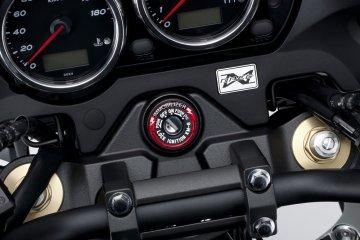 2016年モデル ZRX1200DAEG メカニズム