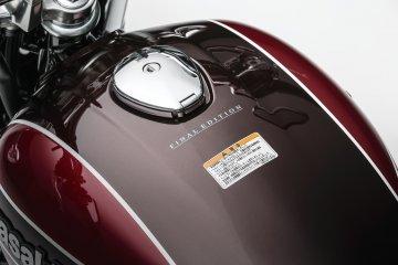 2017年モデル ESTRELLA Final Edition パーツカット