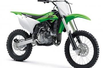 2017年モデル KX100
