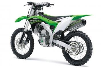 2017年モデル KX250F