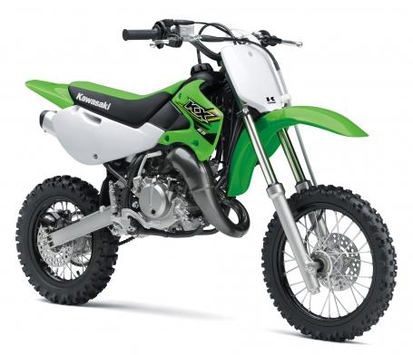 2017年モデル KX65