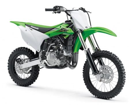 2017年モデル KX85