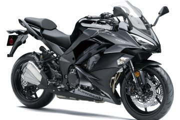 2017年モデル Ninja 1000 ABS