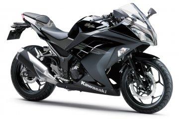 2017年モデル Ninja 250